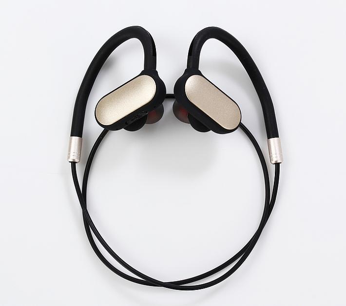 Factory OEM neckband V4.2 wireless bluetooth headset with in-ear earphone Bluetooth Neckband Mini Wireless Bass Earbuds - idealBuds Earphone | idealBuds.net