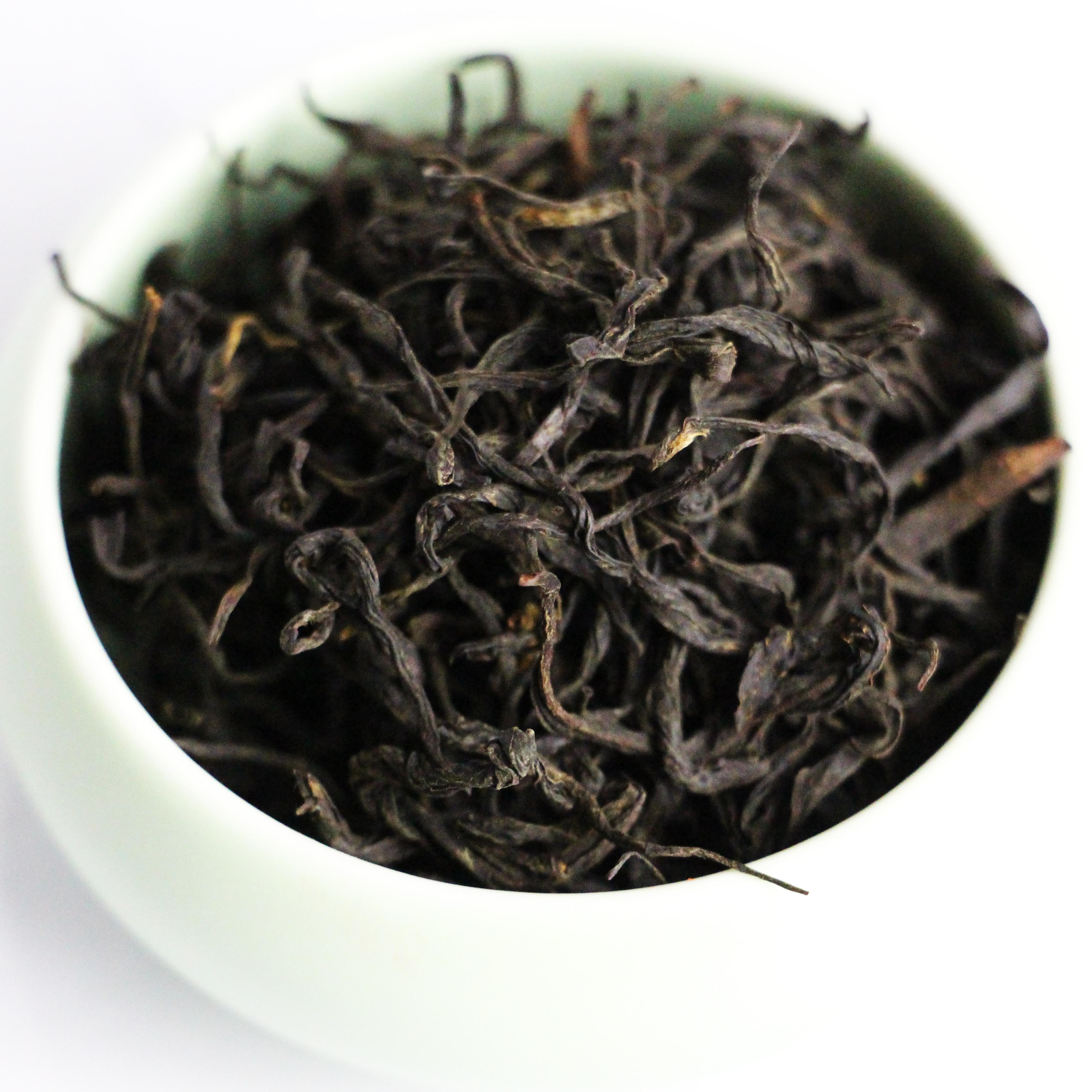 black tea processing machine organic black tea - 4uTea   4uTea.com