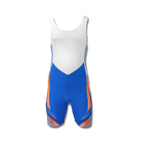 Custom Sublimation Rowing Clothing Rowing Suits for Women