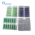 Air Freshener Fragrance Perfume Tablets Chips Sticks For Vorwerk Vacuum Cleaner Bag