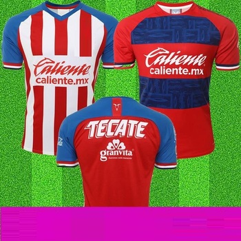 new style 30ed8 11551 Top Thailand Quality 2019 2020 Mexico Chivas Guadalajara Player Version  Soccer Jersey - Buy Monterrey Soccer Jersey,Tigres Soccer Santos,Club  America ...