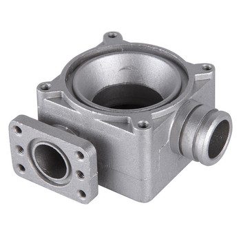 High Precision Oem Die-Casting Service Of Zine-Alloy & Aluminium Alloy Products/Alloy Accessories Or Parts