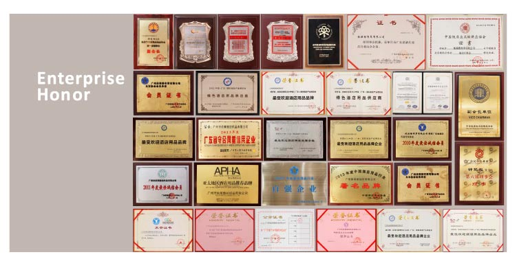 Alibaba Wholesale 5 star hotel shampoo custom cleaning hotel amenities