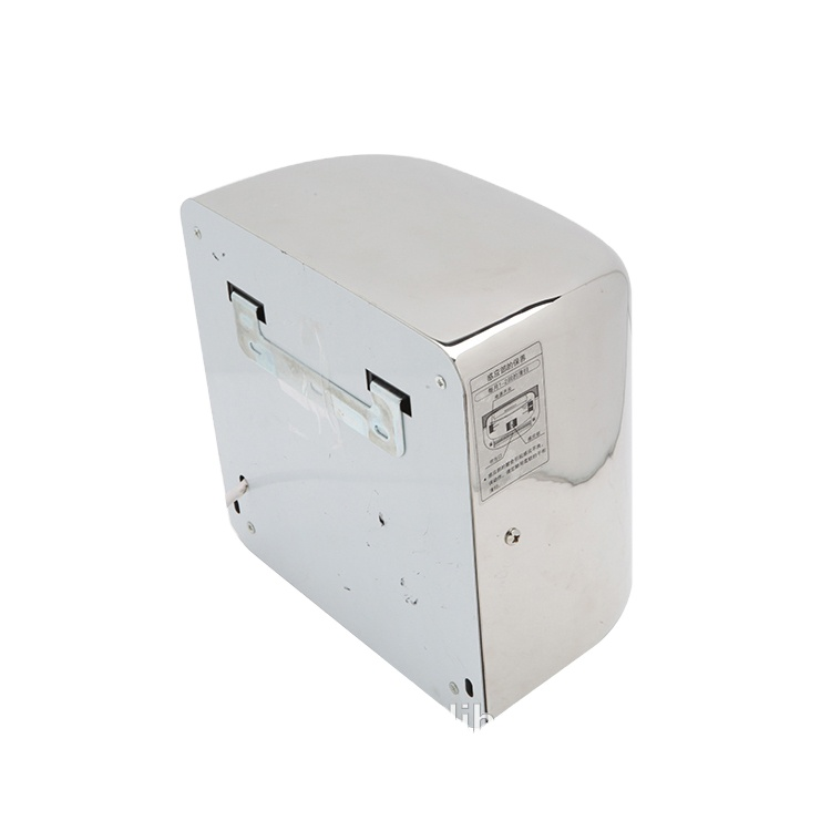 The new infrared sensor 950W electric automatic hand dryer
