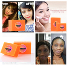 Soap Kojic Acid Soap BIERLIFE Face Skin Whitening Lightening Organic Gluthaione And Kojic Acid Bar Soap