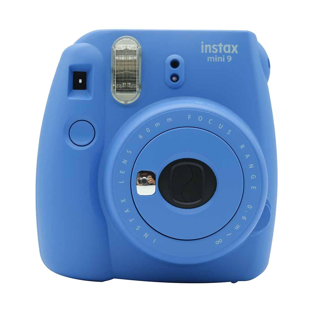 For Fujifilm INSTAX Mini 9 Instant Camera Film Gift Bundle