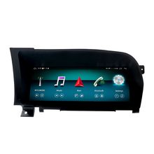 NaviHua Android 8.1 Autoradio Lettore <span class=keywords><strong>dvd</strong></span> per Mercedes Benz Classe S W221 2005-2013 S280 S320 S350 S400 s500 Octa core 4G + 64G Rom