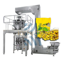 Automatic Candy Weighing Packaging Machine
