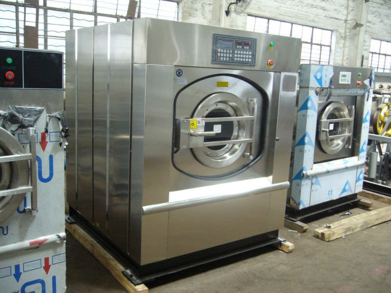 laundry steam pressing machine-laundry washing machinery