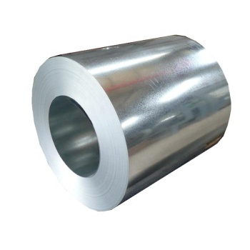 Prime quality 0.16-0.8mm s220gd z275 galvanized steel coil of production line