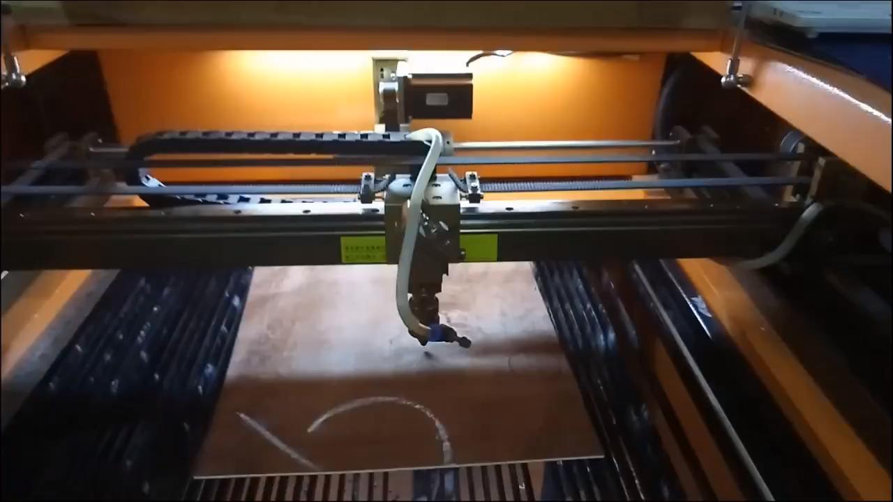 Gioiello di Pietra Macchina di Taglio Laser MT-9060