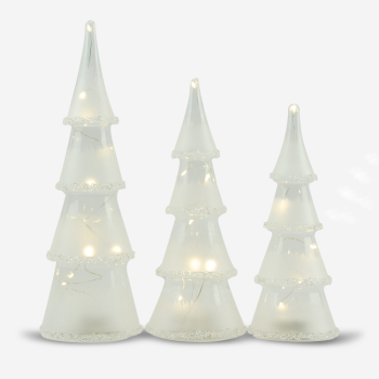christmas presents christmas tree decoration Led lights indoor home decor