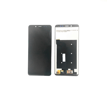 wholesale pantallas para celulares For xiaomi redmi note 5 pro Genuine LCD ,For android phone accessories lcd screen