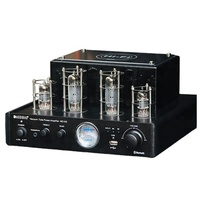 Home theatre 40W*2 stereo tube amplifier with USB/BT