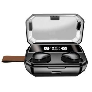 Dual Pairing True TWS Magnetic Dual Diver Cheap Wireless Earphones
