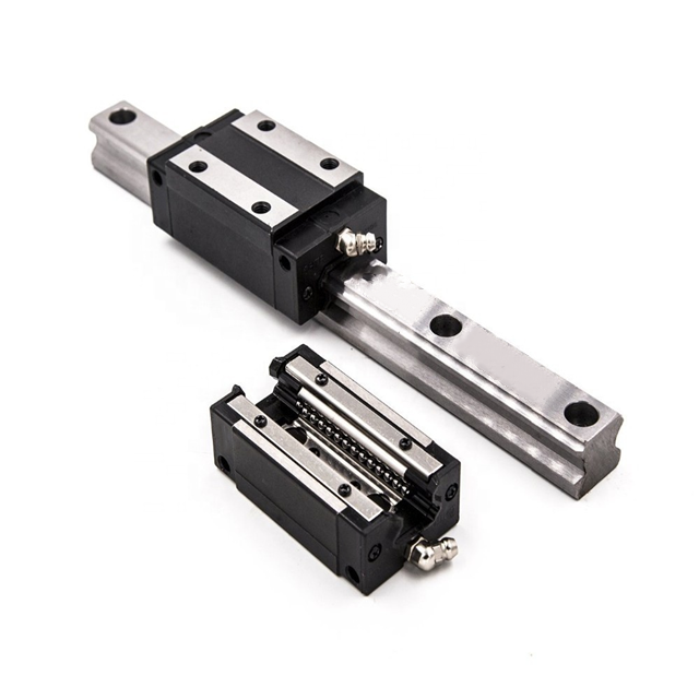Spot sale Circular saw guide rail lm linear guides for 3d printer
