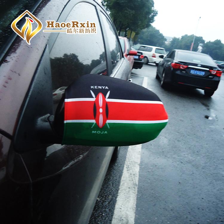Fornitore Della Cina Popolare Confortevole Nazionale Usa Uk Belgio Specchio di Automobile Bandiera