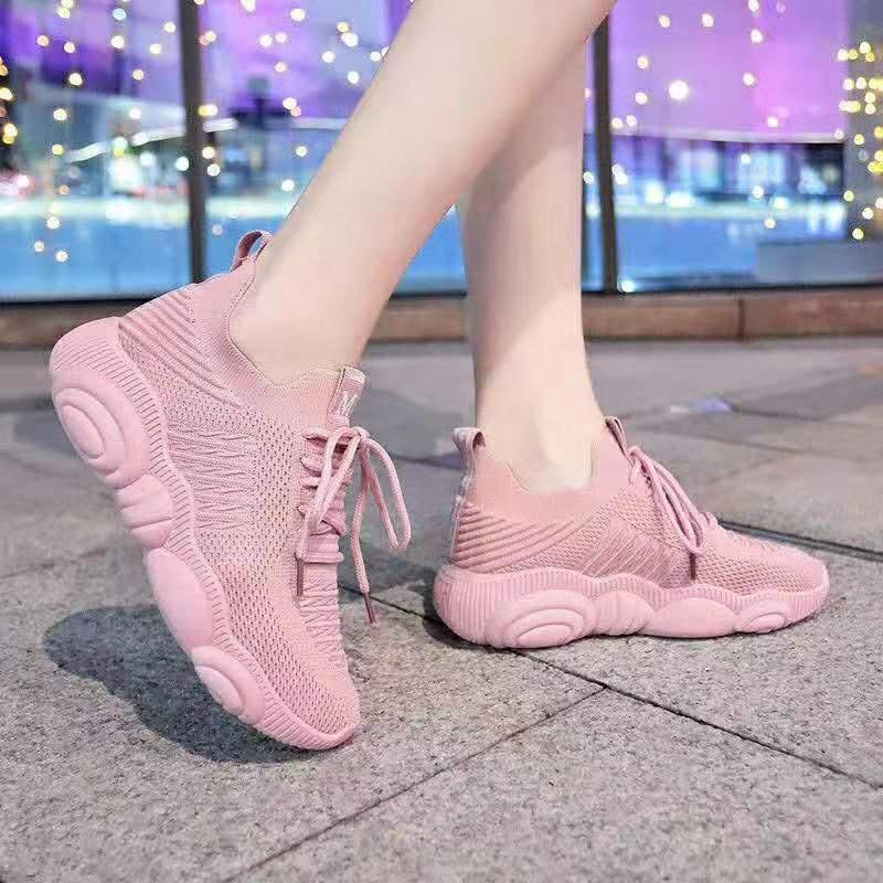 custom cheap high quality women sport shoes sneakers women women casual shoes