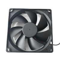 Waterproof Generator 115v 220v 240v 380v 92X92X25mm DC Cooling Fan