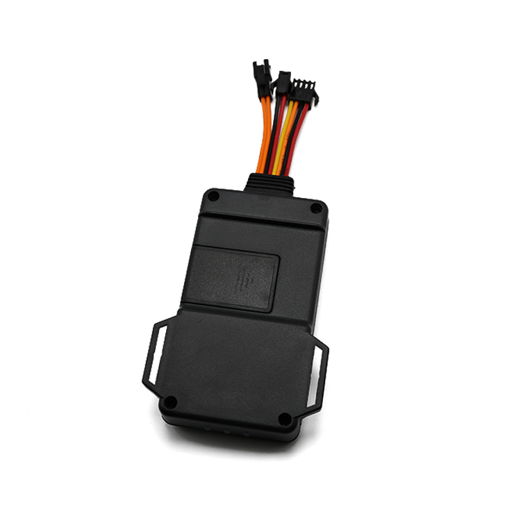 Gps Tracker 3 GVersion לאופנועים