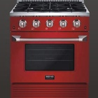SENG CSA certified 4 burner gas standing cooker stove with oven