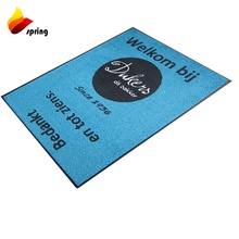 Lavable de Nylon Anti-slip absorbente de Nylon impermeable Dart Mat