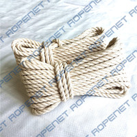 Cotton Twisted Rope Baker & Butchers Twine,Knotting, Crafts, Pet Toys