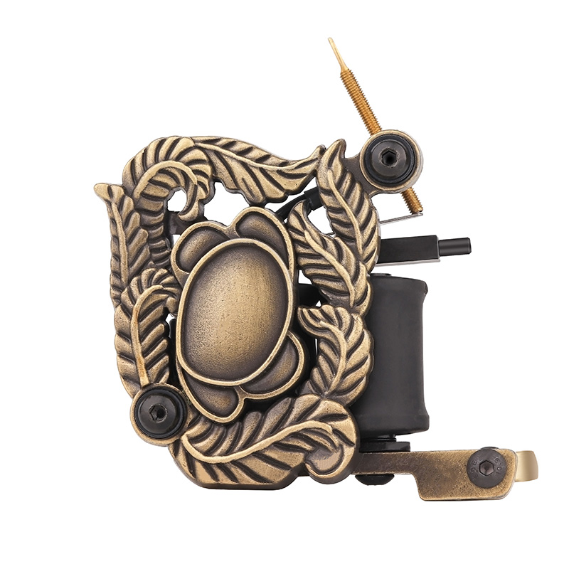 Yilong New tattoo kit machine for sale for tattoo-2