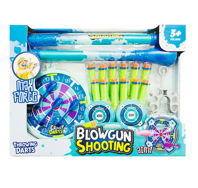 Dartboard games,plastic dart board game with shooter ,game  toys