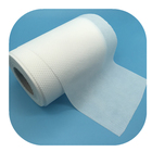 China ali baba nonwoven dot frontal tape for baby diaper raw materials