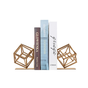Promotional products office organizer wholesale bookends book ends