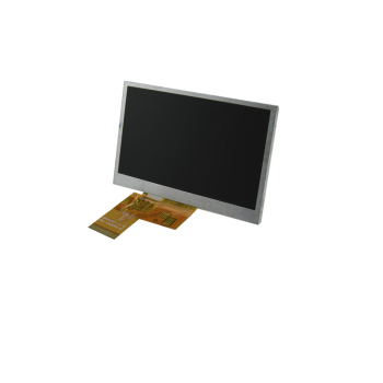 4.3 inch RGB 480*272 panel Industrial Screen led display TFT LCD module 9.21
