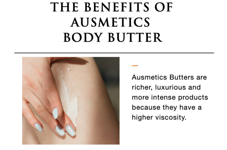Free sample factory manufacture nourishing moisturizing natural body butter private label shea butter