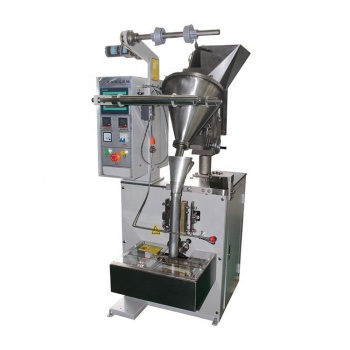Pouch Pouch Snus Powder Packing Machine Kava Powder Packing Machine