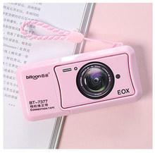 LITZY 10M лента для коррекции камеры для студентов Милая Корейская большая емкость портативная лента для коррекции школьные офисные канцелярс...(Китай)