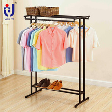Gondel Metall Bekleidungs Geschäfte Steht Stand Regale Roll Rack Display Kleidung Store Racks Für Kleidung <span class=keywords><strong>Shop</strong></span>