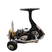 Fishing spinning reels in stock