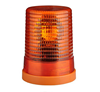 Amber LED Strobe Light Beacon 12V Flashing Beacon for Truck Tractor Forklift