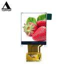 Small Size 1.77 inch TFT Display 128*160 1.8 inch Color LCD Module Touch Screen Panel 28 Pin MCU 8 Bit ST7735S LCM for Projector