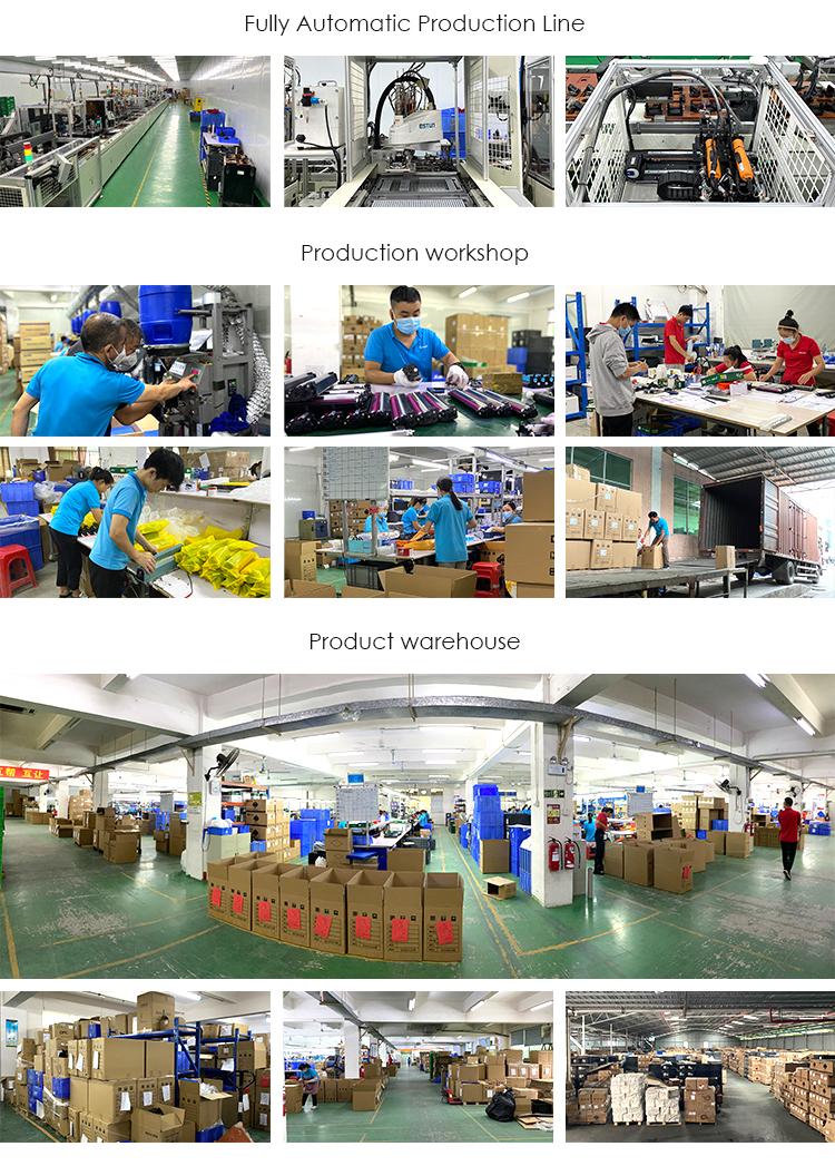 Оптовая продажа с завода Senwill, картридж с тонером для лазерных принтеров HP 105A 106A 107A 107 МФУ 135 137 hp