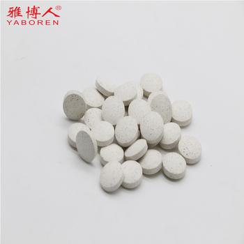 pastillas multivitamínicas