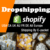 Pro Woo Commerce China Facebook Drop Shipping Agent Supplier Shopify DropShipping Service