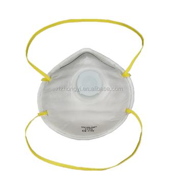 maschera antipolvere p2