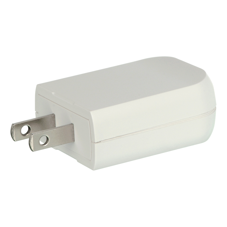 DPTB050100UB 5V1A USB power <strong>adapter</strong> US plug type for American market