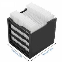 Сменный фильтр для Artic Air ультра испарительный охладитель Кондиционер Вентилятор воздушный охладитель фильтр легко Intall(Китай)