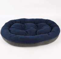 2019 wholesale new arrival deluxe modern best-selling dog bed pet accessories manufacturer factory direct price dog bed
