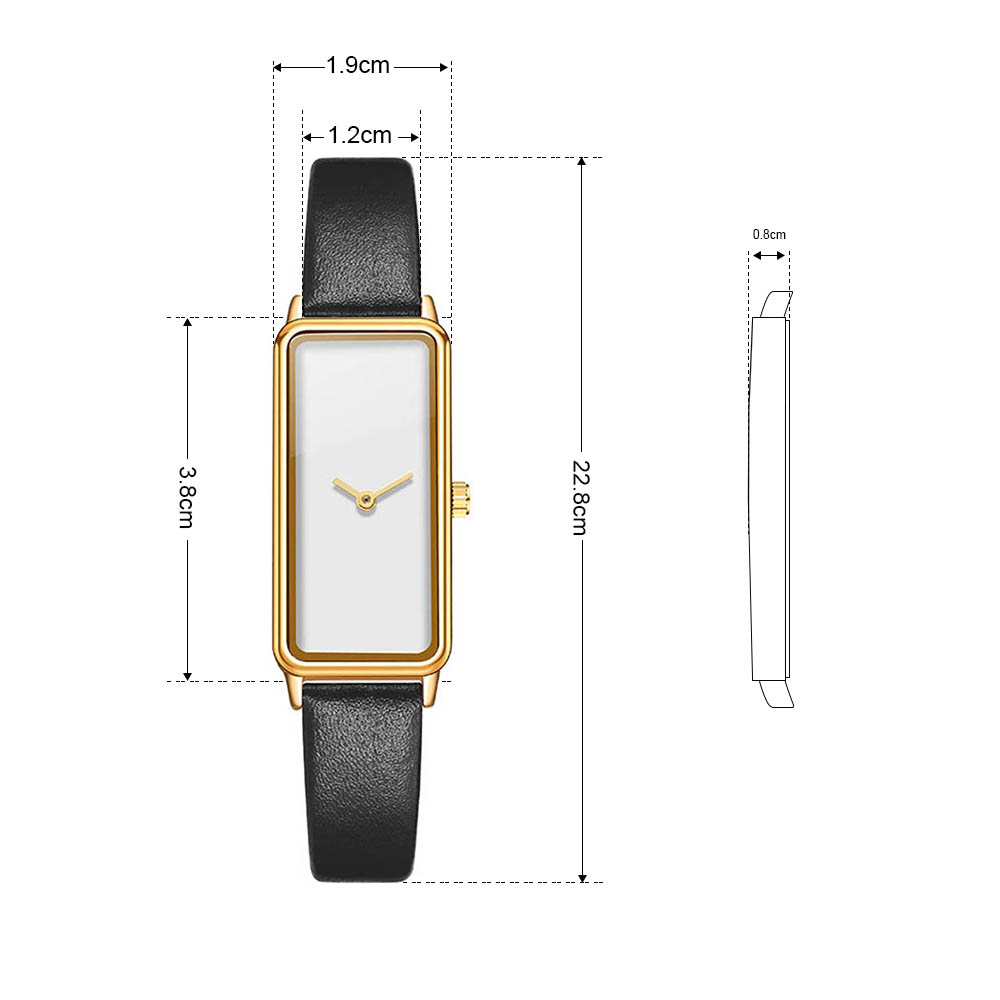 Build Brand Your Own Gold Watches Minimal Mesh Stainless Steel Custom Watch Simple Stylish Women Watch