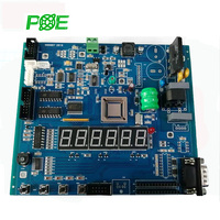 Shenzhen FR4 Customized PCB Electronic Circuit Board PCBA prototype Assembly Suppliers