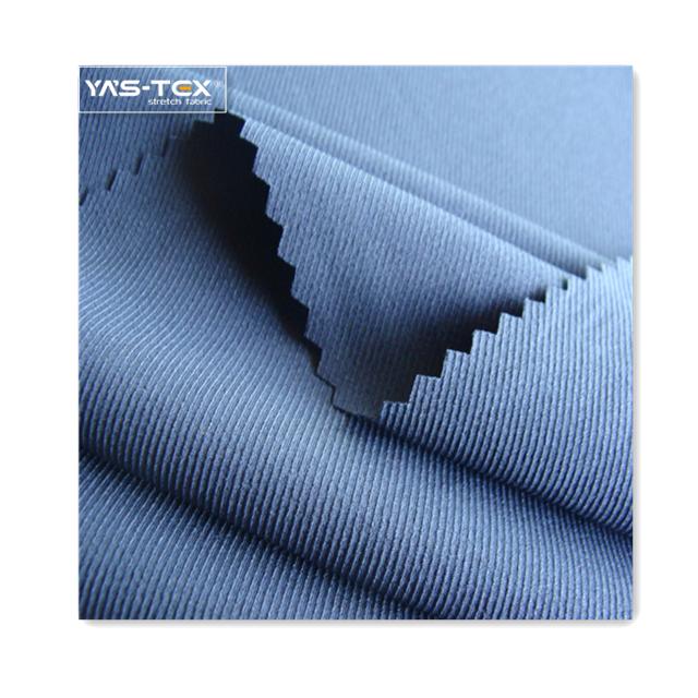 4 way stretch vải polyester áo thun nano chống thấm nước