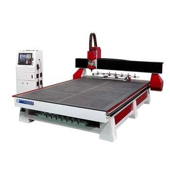 2030 Auto ATC CNC Router wood carving machine With Vacuum Table For Wood Industry